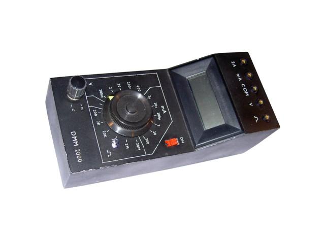 digitalnimultimetr